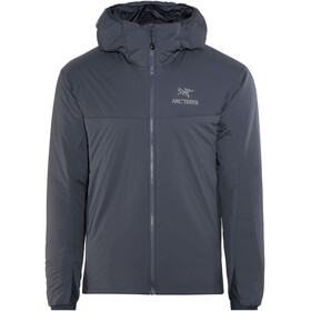 Arc'teryx Atom LT Hoody Men Nighthawk